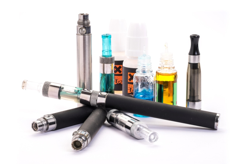 E-Cigarettes (Vapes)
