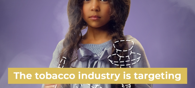 World No Tobacco Day. May 31, 2020