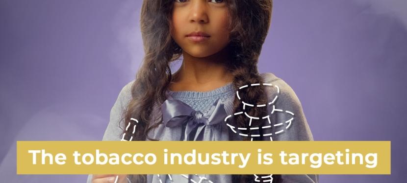 World No Tobacco Day. May 31,2020